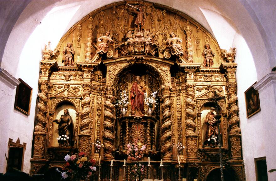 Activos digitales iaph retablo mayor iglesia de san for Registro de bienes muebles de sevilla