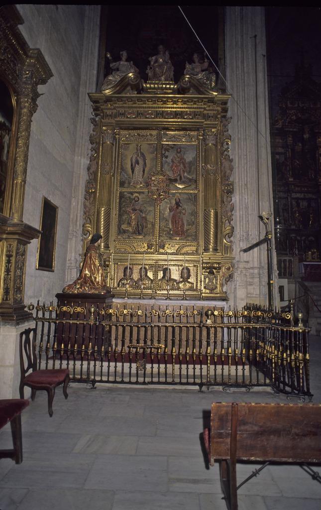 Activos digitales iaph retablo relicario lado del for Registro de bienes muebles de sevilla